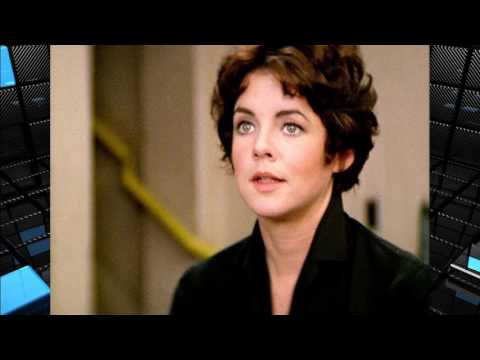 'What's happened to her face!' Grease star Stockard Channing is a far cry from her Rizzo days