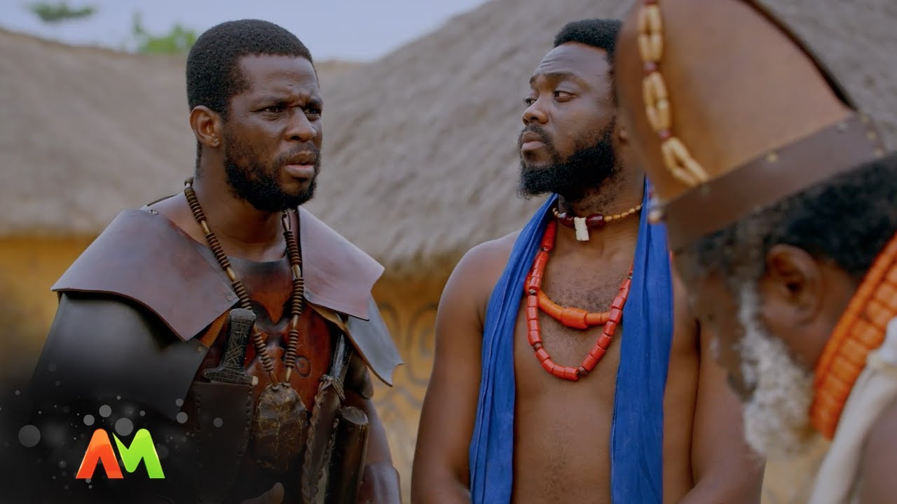 Download Towu is thrown into the stockade – Riona   S1   Ep 252   Africa Magic