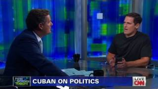 Cuban: Taxing rich won