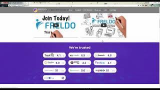 Freldo - платформа для бизнеса