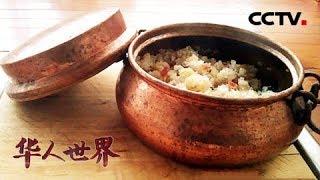 《华人世界》铜锅土豆焖饭:就地取材烹饪的云南美味 20190705   CCTV中文国际