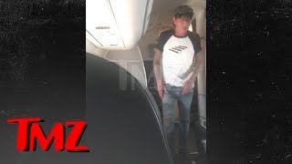 Tommy Lee, Inducted into Mile High Club with Hot Girlfriend | TMZ