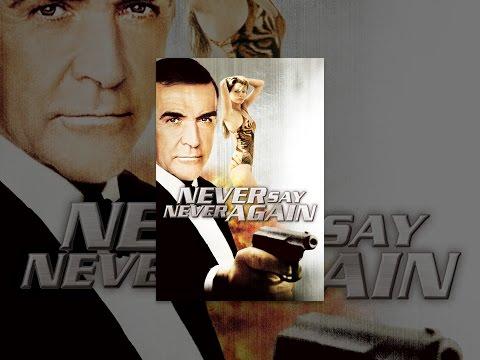 007. Nunca Mais Outra Vez Dublado