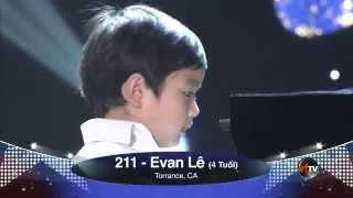 VStar Kids Talent Competition (RD 1): Hoài Cảm (Reminiscence) (Jul. 11, 2015)