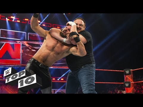 Most Memorable Debuts Of 2017: WWE Top 10, Dec. 30, 2017