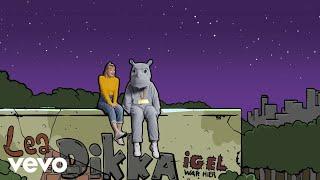 DIKKA - Bis zum Mond ft. LEA