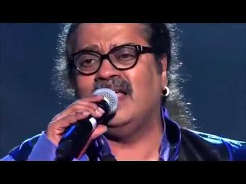 Hariharans Medley of Bollywood sgs