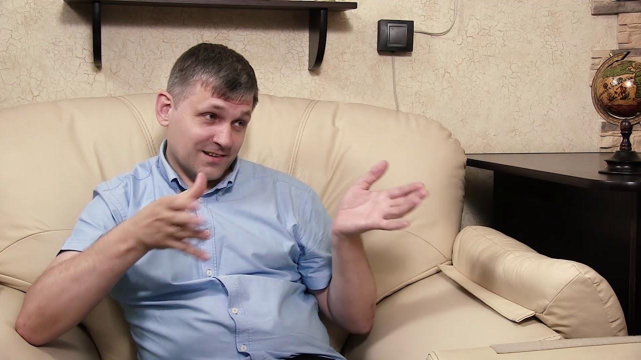 Беседа о семейных школах с Лексом Кравецким