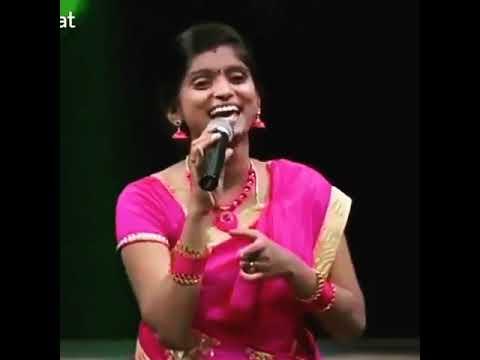 Nattupura Paadal Rajalakshmi