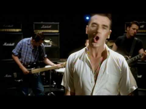 Morrissey - Boy Racer