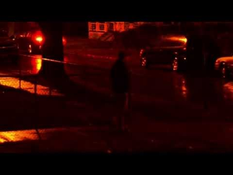 UFO OVNI - Man Gets Abducted in Springfield, Massachusetts by UFO OVNI