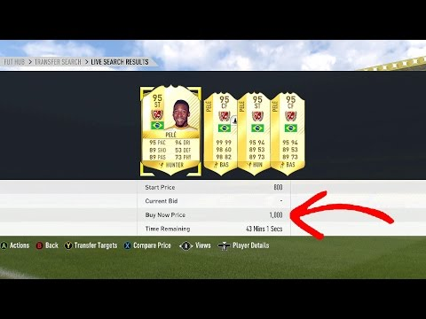 fifa 17  the cheap pele
