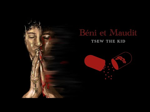 Youtube: Tsew The Kid – SOS (lyrics video)