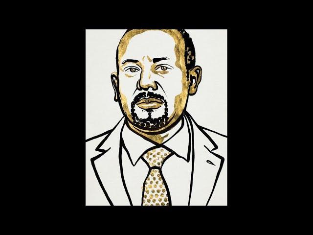 Prix Nobel de la paix : qui est Abiy Ahmed, Premier ministre éthiopien ?