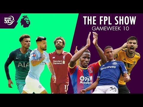 Fantasy Premier League tips: Captain Liverpool's Mohamed Salah and