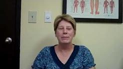 Neck Pain Testimonial | Louisville KY Back Pain Doctor