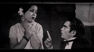 Intezar 1940s [unreleased]: Mere chhote se raaja mere nanhe se raaja (Mala Rani)