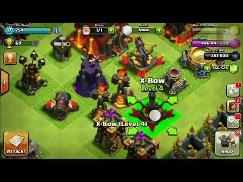 Clash Of Clans Gems Guide