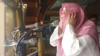 Exclusive live Adhan recorded on 07-06-2014 from al Muakabbariyyah ...