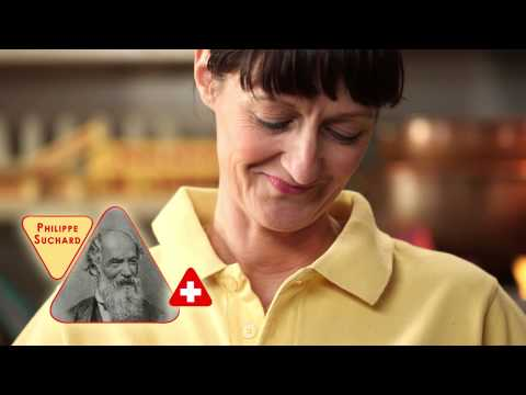 All About Toblerone - History & How Its Made (Global)