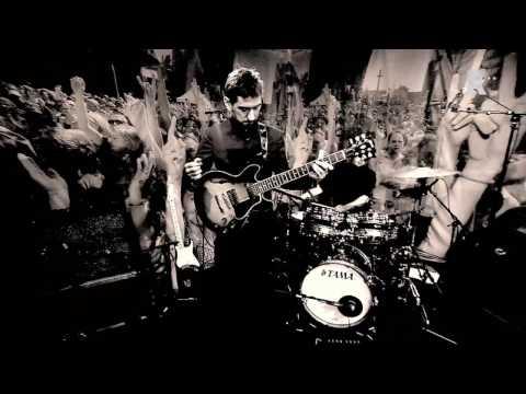 Myles Sanko - This Ain't Living - Live uit Lloyd
