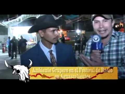 Festival de radio en Aguascalientes