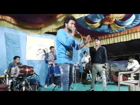 kona ke tutlo moti ke har bhojpuri song stage show hukum dev yadav