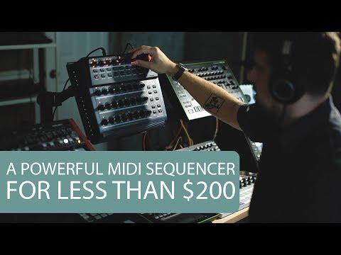 Zaquencer: The Incredible Sequencer You May Already Own
