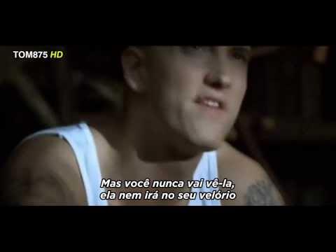 Eminem  Cleanin Out My Closet Legendado  Tradução Clipe Oficial