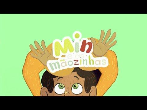 Grupo cria primeiro desenho animado do Brasil em língua de sinais | SBT Notícias (18/05/18)
