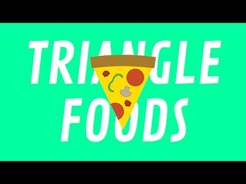 Triangle Foods | gunnarolla
