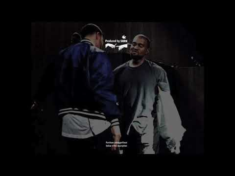 Drake - Duppy Freestyle Type Beat | 93 bpm | Prod. by SHRN