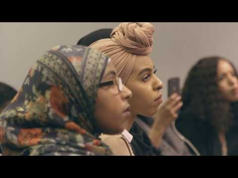 Somalis in London: The People, The Poetry