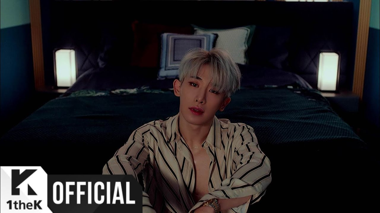 Monsta X Have Made A Comeback With The Music Video For
