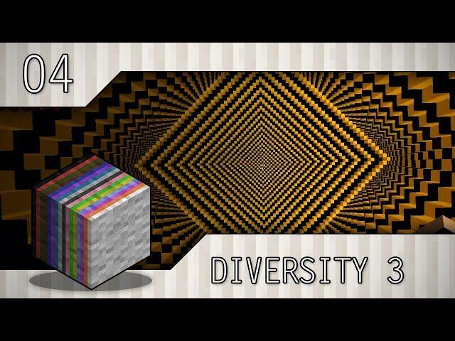 DIVERSITY 3 | Illuusiohyppyjä! w/ Glyffi