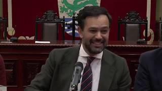 """Presentación del proyecto """"Te ayudamos a vivir"""" de la Fundación Canaria José Luis Montesinos"""