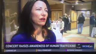 Helping sex trafficked survivors