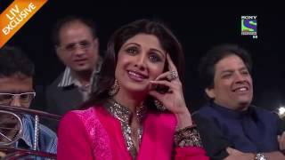 Kapil Sharmas rib tickling performance 20th April 2014 Umang 2014 EXCLUSIVE