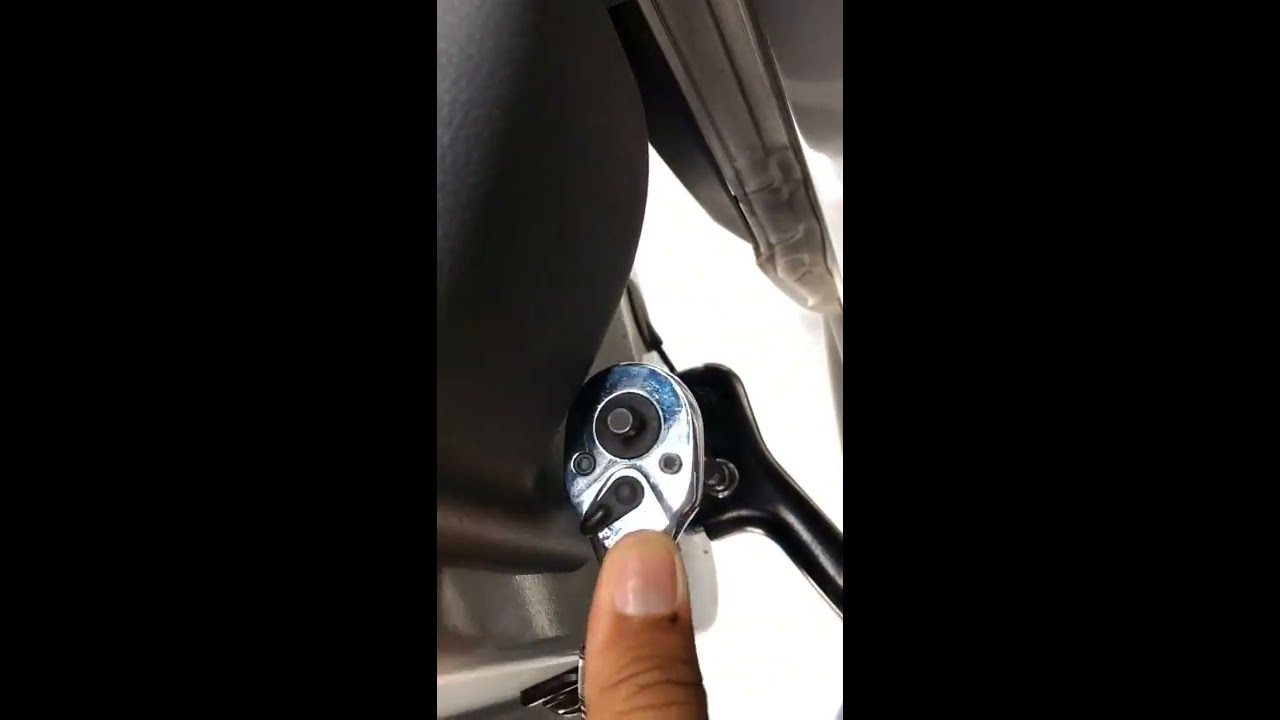 How To Fix 2016 Ford Transit Sliding Door That Wont Close Youtube