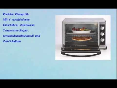 Die besten ariete 976 bon cuisine 520 ofen 2000 watt for Ariete bon cuisine 520
