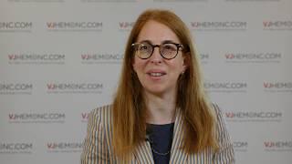 Pola-G-Len for R/R follicular lymphoma