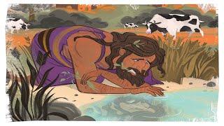 Nebuchadnezar's Dream (Daniel 4) - Gospel Project