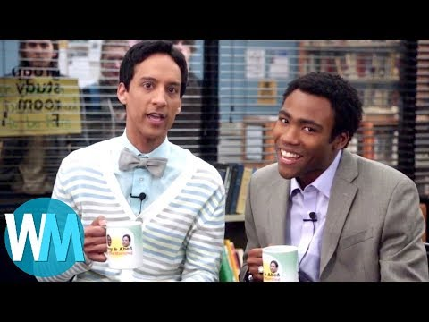 Top 10 Funniest Community Running Gags