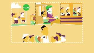 #SaveKidsLives Road Safety Animation - English