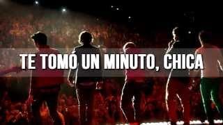 One Direction - Stole My Heart (Traducida al español) (Special video)