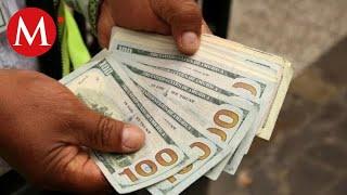 Precio del dólar hoy viernes 27 de marzo de 2020