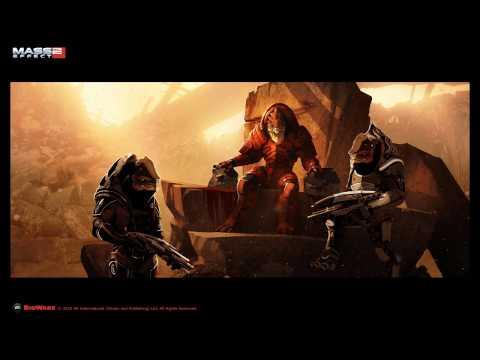 Mass Effect 2 - Tank bred Krogan (Missing Track)