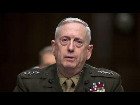 Lt. Gen. McInerney on Trump's Secretary of Defense pick
