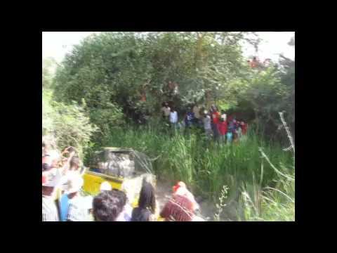 Kiambu ring vs Athi River Challenge