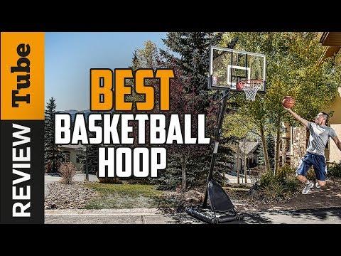 ✅ Basketball Hoop: Best Basketball Hoop 2019 (Buying Guide)